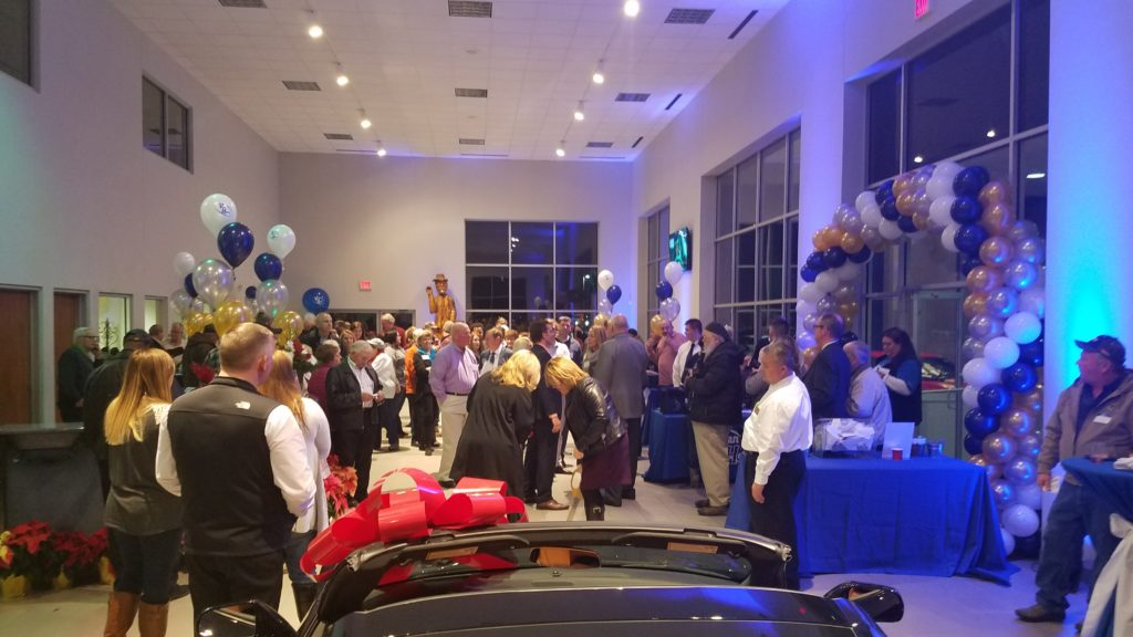 Van Horn Motors of Newhall Grand Opening